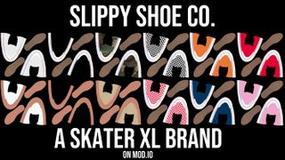 SLIPPY SHOE CO. Drop 1