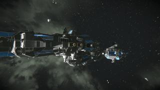 Persistence class trade cruiser