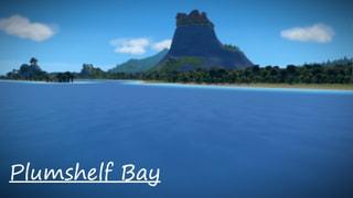 Plumshelf Bay