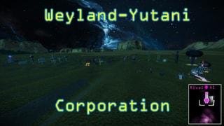 Weyland Yutani Corporation (PvE)