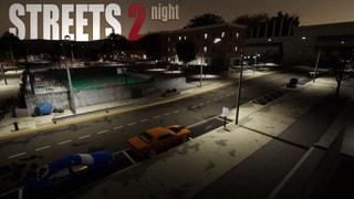 STREETS 2 Night