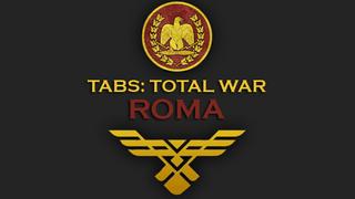 TABS Total War: Roma