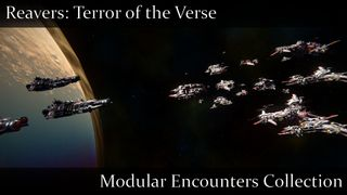Reavers: Terror of the Verse
