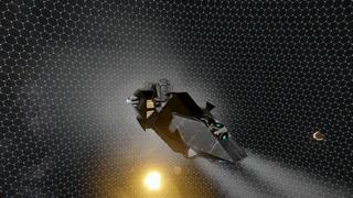 SW SpaceBike Electric