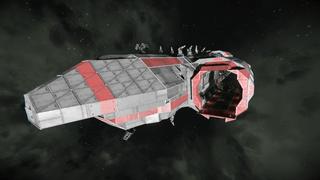 Battlestar Wolf