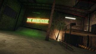 The Warehouse By Yaky Optimized