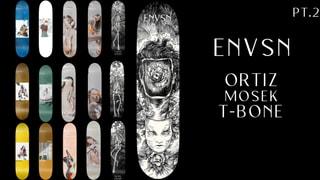 ENVSN Drop #4