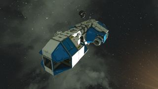 Tiered Respawn Space Pod - Copy