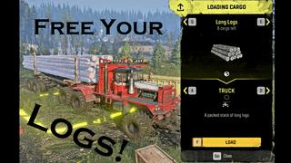 Free The Logs - Auto Load Logs on Mod/Tweak Trucks