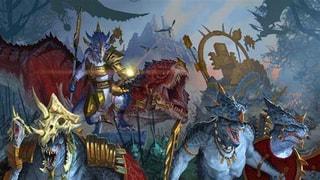 Para Toty Reino d Los Hombres Lagarto(Battiersnake