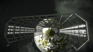 Star Trek - Heavy Shipyard