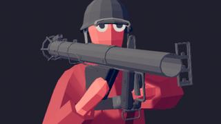 Soldier (TF2) [Haydulf]