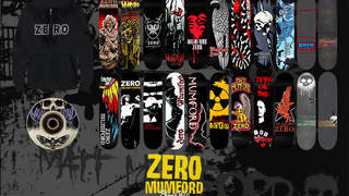 Zero Matt Mumford Bundle