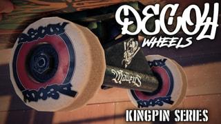 Decoy Wheels: Kingpin Series
