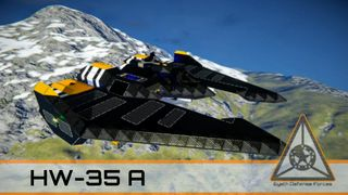 HW-35 A