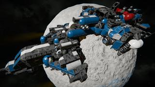 J-7 Ion Transport XB (creative)