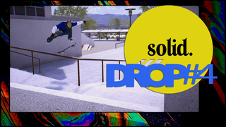 Solid Clothing Co. Drop 4