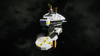 Regula II: Science and Research Station