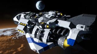 ISF-1 Falcon