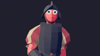 Soldado da renascença