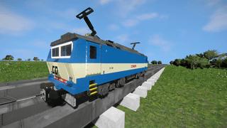 lokomotiva 363.001 V4