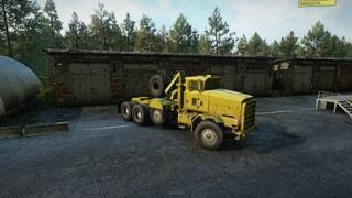 Modded LongHorn 3194
