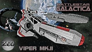 BSG Viper MK.II