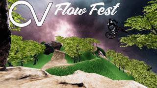 Ovanny's Flow Fest