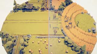 The Farmer Campaign