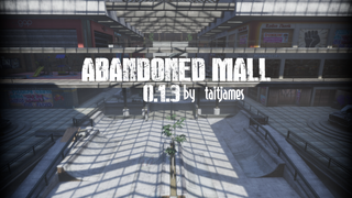 Abandoned Mall BETA by taitjames