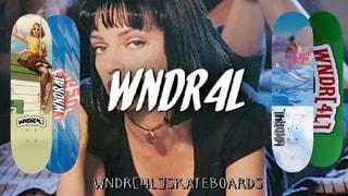 WNDR[4L] SERIES ONE BOARD DROP