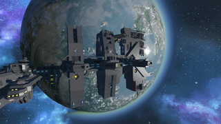 -UNSC- Anchor-class Refitting Station - Anchor 9